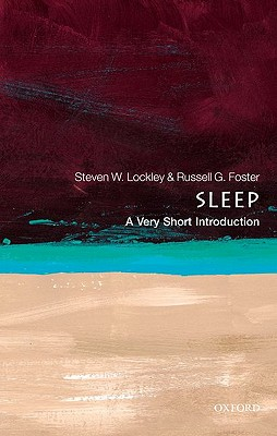 Sleep By Foster, Russell G./ Lockley, Steven W.